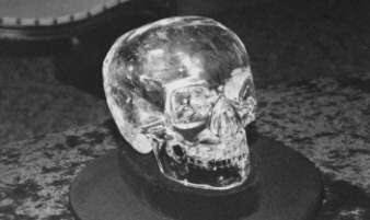 Mitchell Hedges Skull
